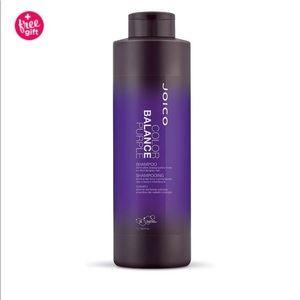 Brand new JOICO purple shampoo huge 33.8 oz